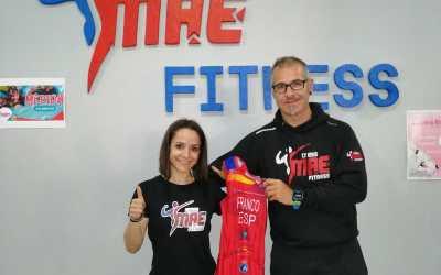 Cross MAE Fitness colaborador del Campeonato del Mundo X-TERRA Maui (Hawaii) 2019
