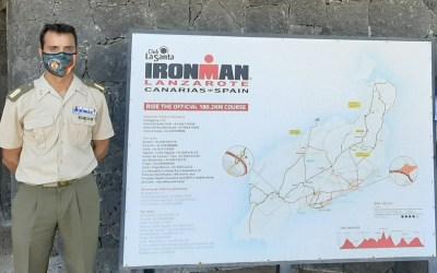 El IRONMAN Lanzarote 2021 acogerá el primer Campeonato del Mundo Militar de Triatlón de Larga Distancia