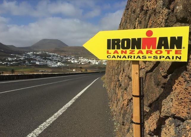 El XXIX Ironman Lanzarote contará con un dispositivo de seguridad formado por más de 350 personas