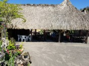 Restaurant at Playa Ventanilla