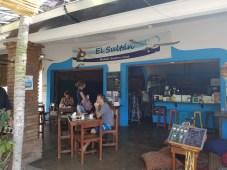 El Sultan, Puerto Escondido