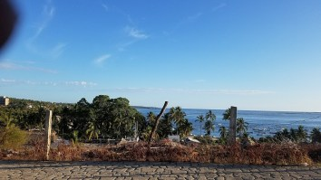Somewhere near Puerto Escondido