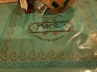 Restaurant El Mare