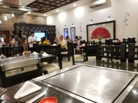 Konnichiwa Sushi Bar, Huatulco, Mexico