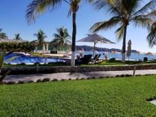 Pool Hotel Quinta Bella, Huatulco, Mexico