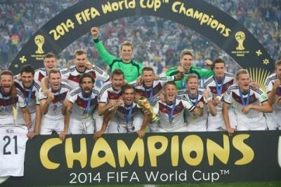SAP Match Insights, la poción mágica de la selección alemana