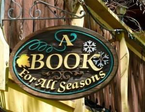 A Book For All Seasons