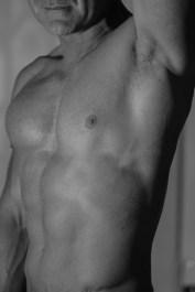 Desnudo masculino 1