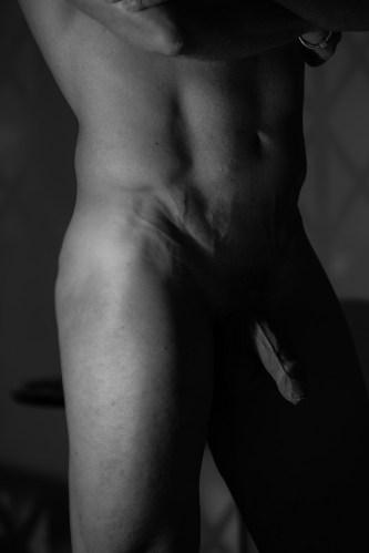 Desnudo masculino 7