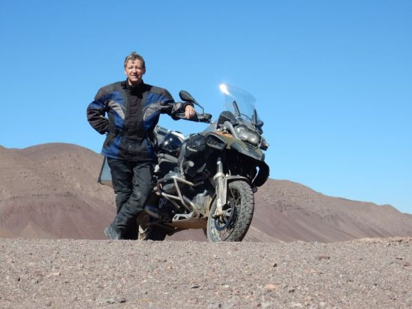 Durch die Atacama