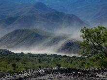 Im Regenwald Boliviens. Von La Higuerra nach Padilla.