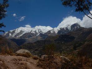 DER Hausberg von La Paz