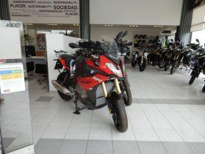 BMW in La Serena, (fast) kein Wunsch bleibt offen - leider keine Reifen für die GS