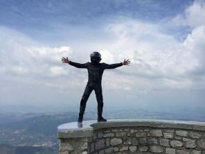 Mont Ventoux - Ein einmaliges Erlebnis
