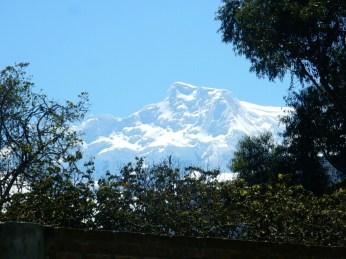 Die Cordillera Blanca, 50 Gipfel über 5.700 m