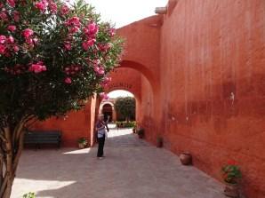 Kloster in Arequipa - Eine Stadt in der Stadt