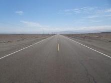 An der Küstenstrasse nach Lima