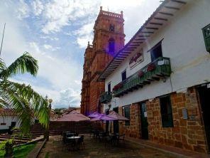 "Barrichara - ""das schönste Dorf Kolumbiens"" !?"