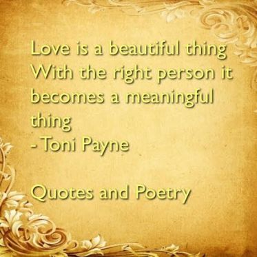 toni payne poetry quotes in love