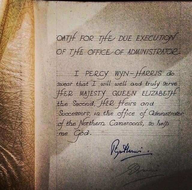 nigerian history