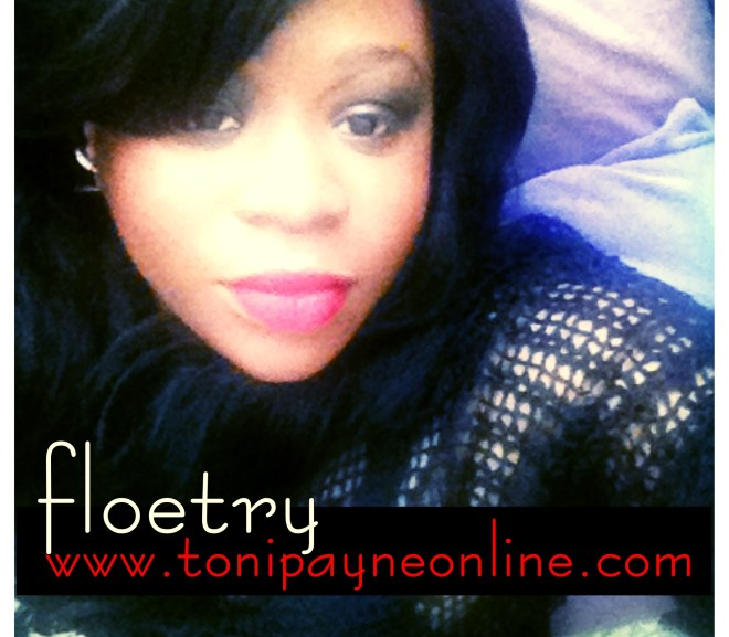 Listen to a selection of Floetry (Spoken Word Poetry) by Toni Payne