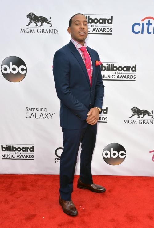 2014 billboard award ludacris
