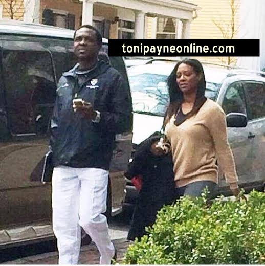 Alleged Picture of Kenya Moore and Her African Prince Surfaces