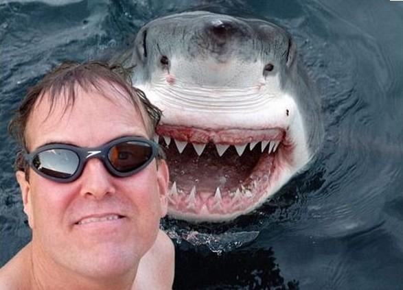 Checkout Pictures of some of the Coolest Selfies Ever
