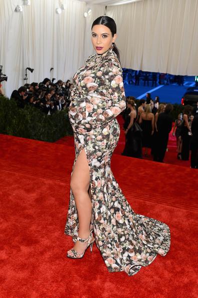 kim-kardashian-MET-gala-2013- worst dressed