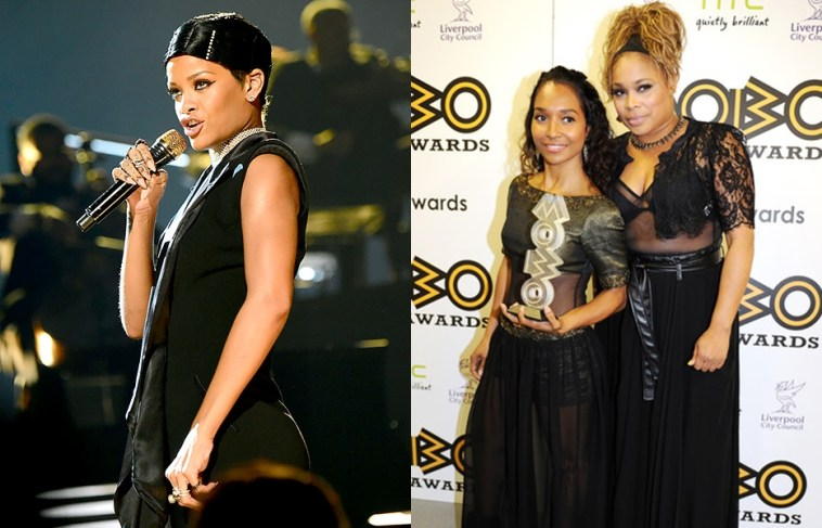 rihanna vs tlc