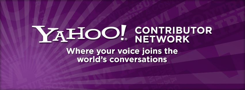 Yahoo Contributor Network, Yahoo Voices is Shutting down... - Toni Payne |  Official Website