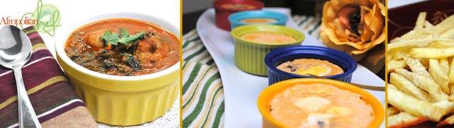 afropolitan chef cookbook 2