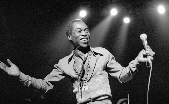 Finding Fela – Watch the Official Trailer + Showtimes
