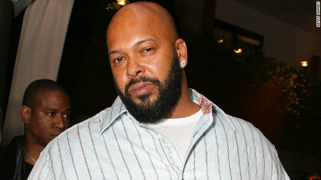 Suge Knight Shot at Chris Brown hosted Pre-VMA Party in West Hollywood