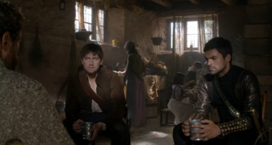 Watch Reign Season 2 Episode 4 The Lamb And The