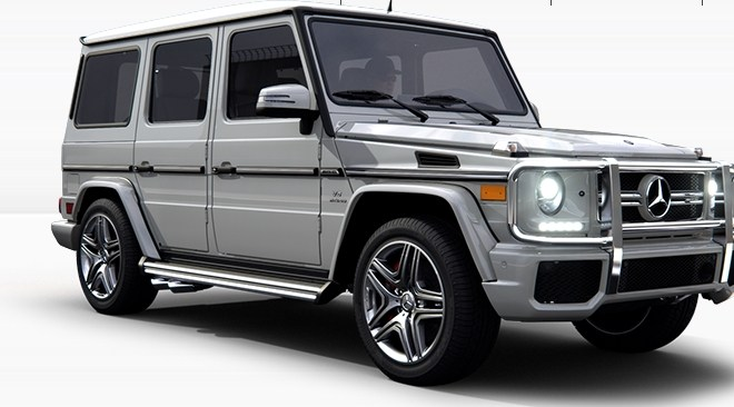 Mercedes Benz G63 AMG vs. Land Rover Range Rover Autobiography  – Which SUV would you choose?