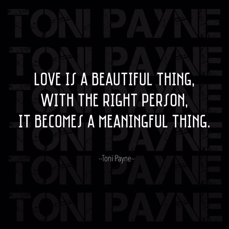 love is a beautiful thing quote