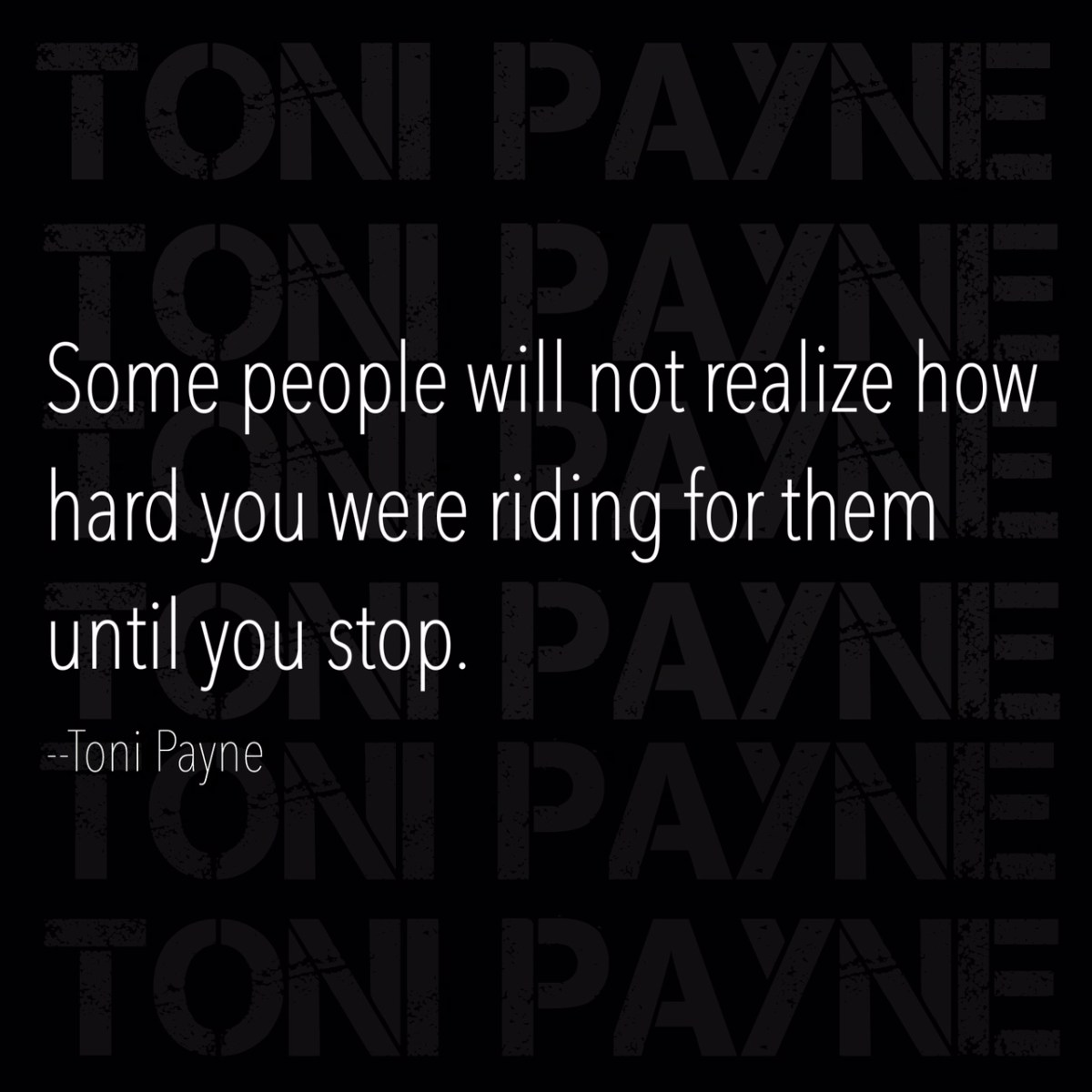 Settling For Less Quotes Pleasing Quote About Settling For Less  Toni Payne  Official Website