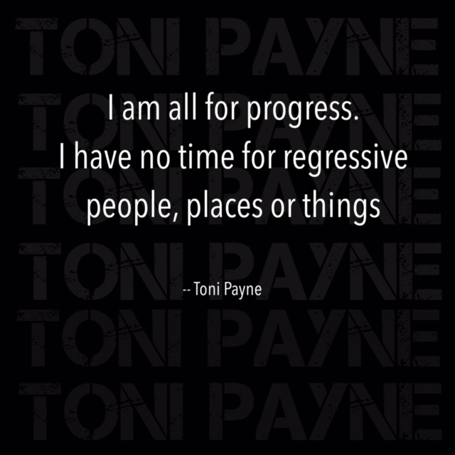 quote about making progress