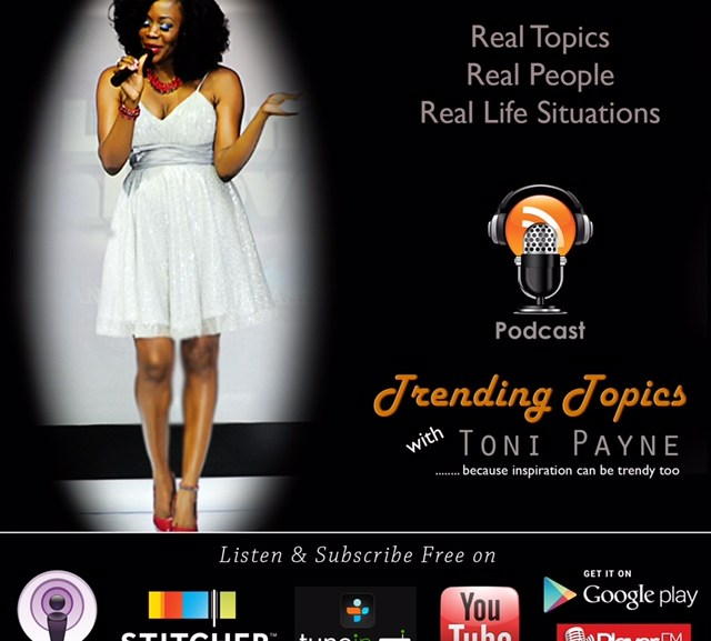 Best Places to Eat in Lagos Nigeria [Trending Topics with Toni Payne Episode 11]