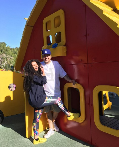 Finding Love in Unexpected Places – What we can learn from Blac Chyna and Rob Kardashian