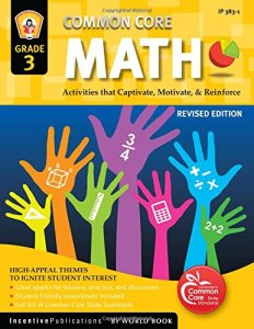 Common Core mathby Marjorie