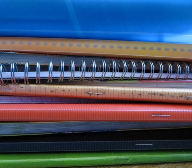 Some Recommended Workbooks for Elementary School Kids