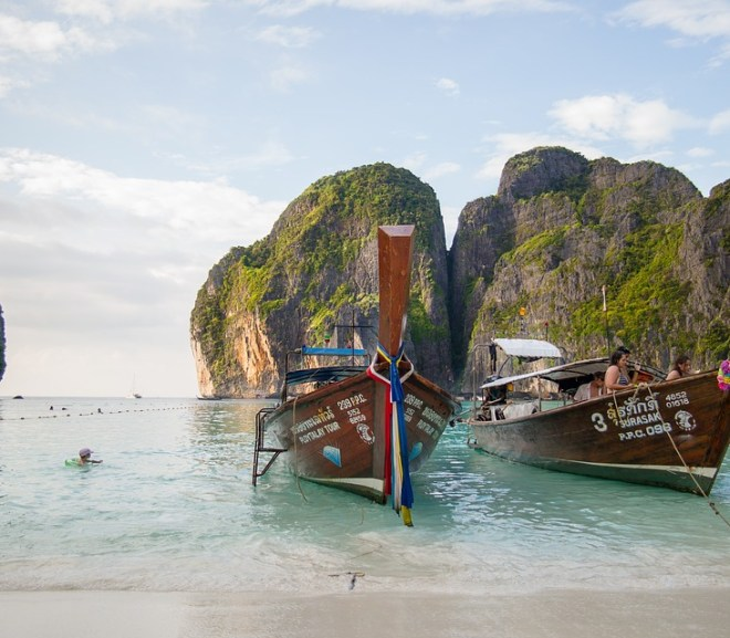 10 Things to do in Thailand on a budget