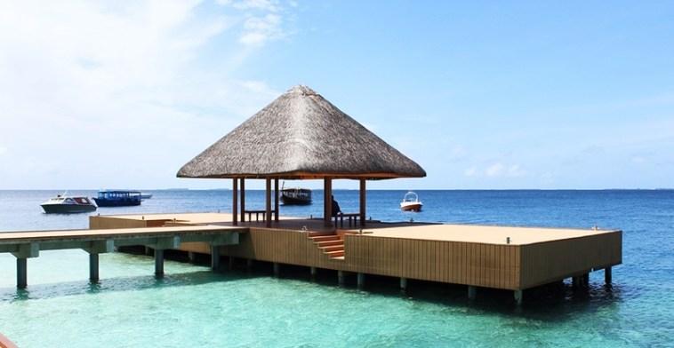 Best Beaches Around the World - maldives
