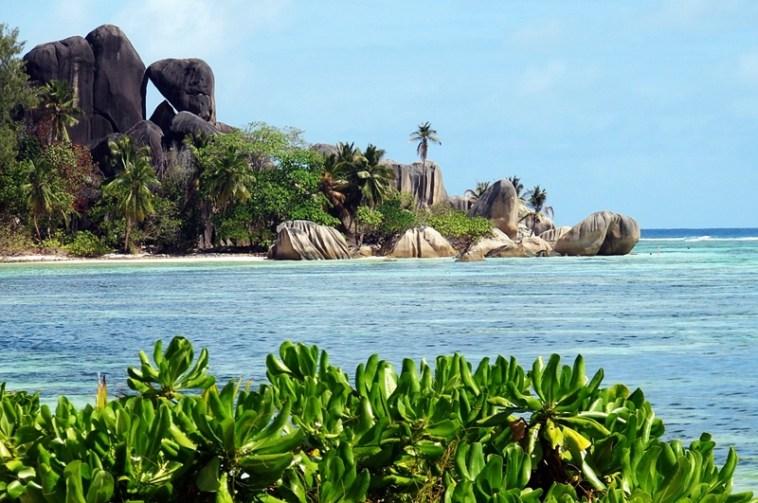 Best Beaches Around the World - seychelles