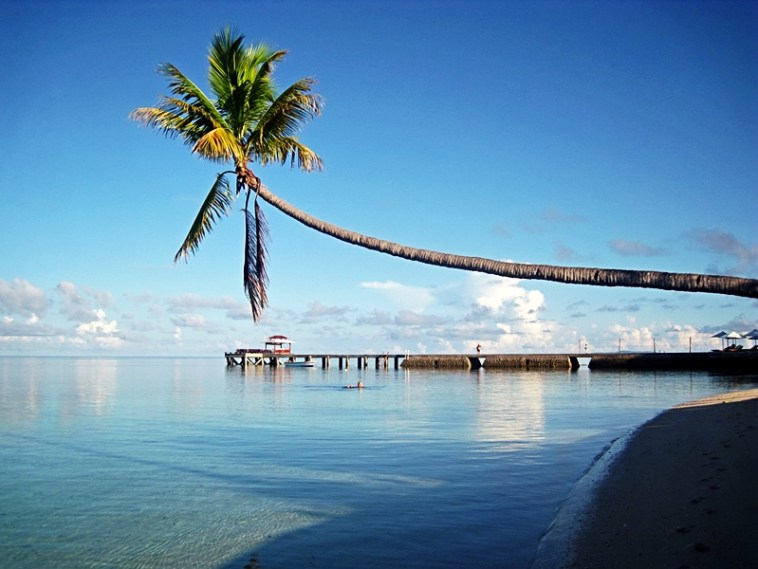 Best Places To Travel Solo while Single - indonedia 2