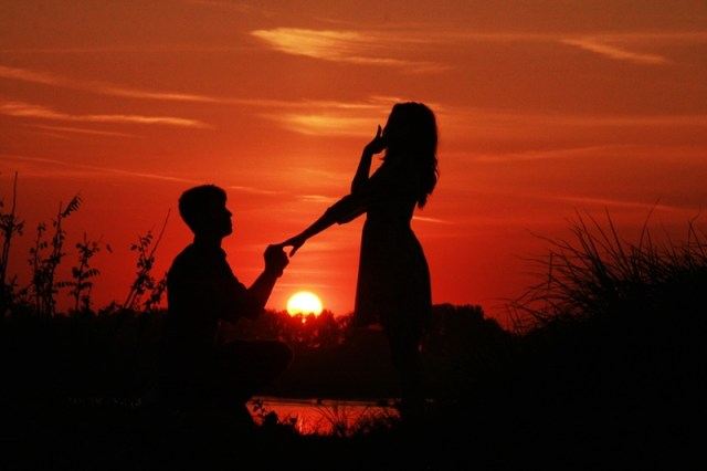 Awesome Vacation Wedding Proposal Ideas