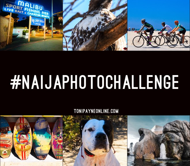 NIGERIAN PHOTOGRAPHY CHALLENGE