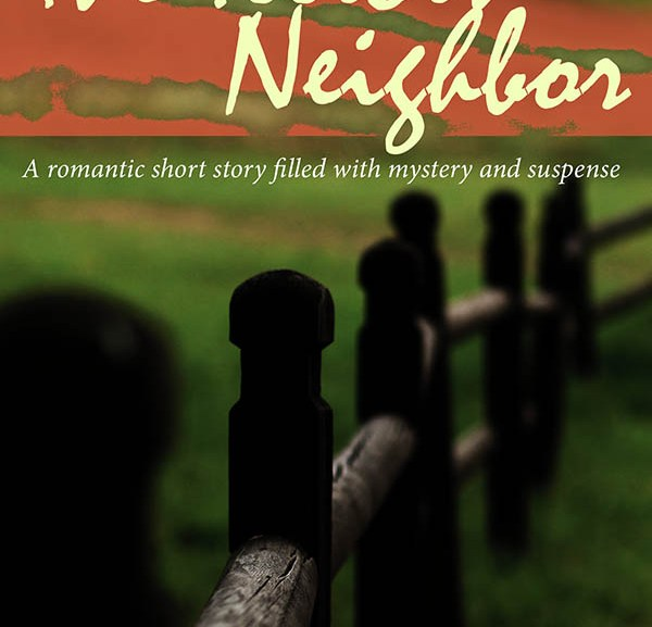 The illicit Neighbor PART 5 –  Romantic Short Love Story by Toni Payne